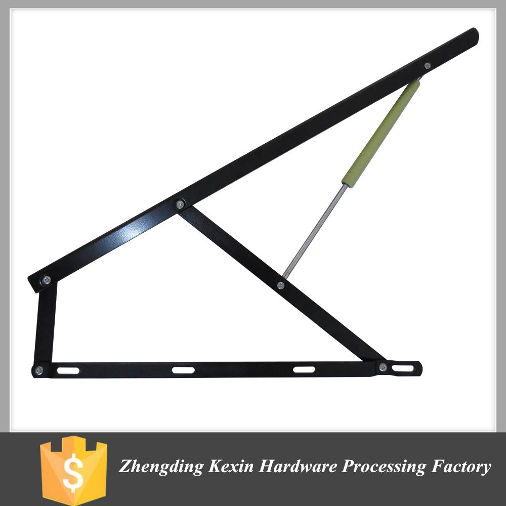Marco de la cama accesorios gas primavera mecanismo de elevación de ...