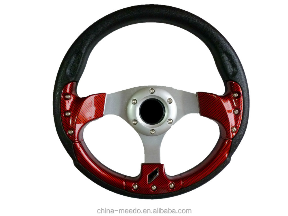 steering wheel in all departments for PC Modified racing steering wheels