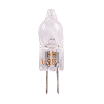 Microscope Halogen Lamp HLX64250 6V20W G4 XENOPHOT Optical Instrument Bulb