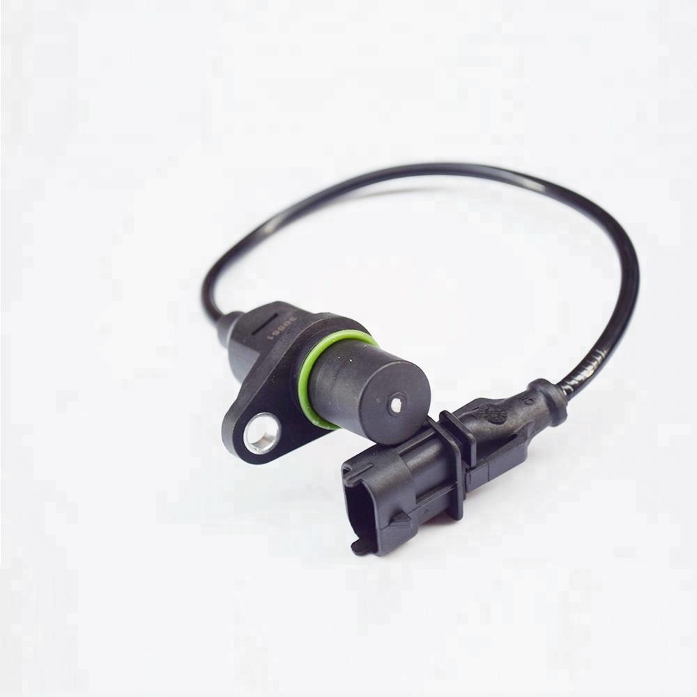 Original Dongfeng diesel engine spare parts 4890189 ISBE crankshaft  position sensor