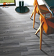 Foshan 15x60cm ink jet discontinued matt finish and non slip wood tile
