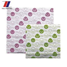 Custom Food Grade Restaurant Tray Liners