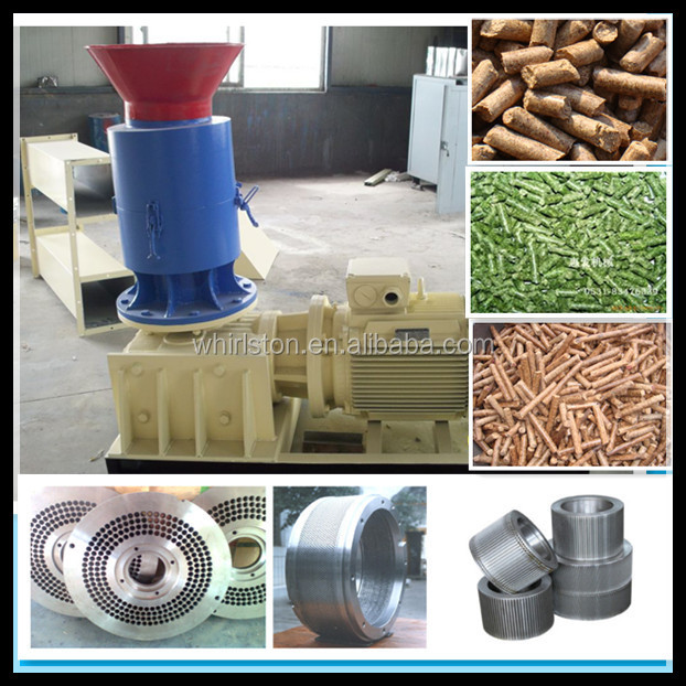 cat litter pellet mill machine