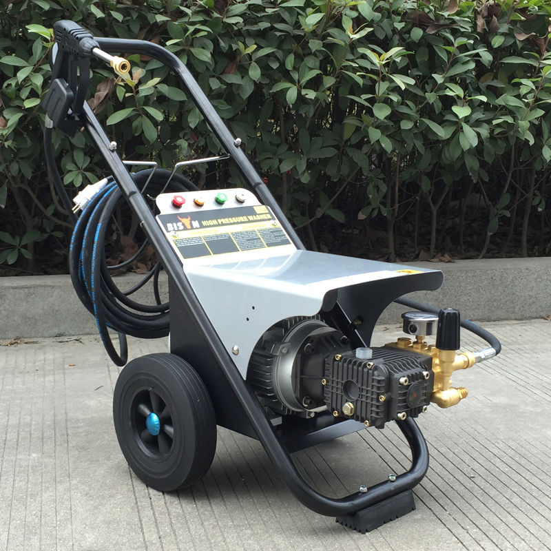 Bison(china) High Pressure Water Pump Car Wash For Export