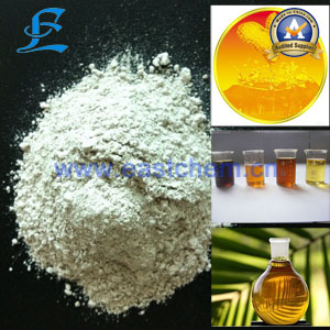 Tonsil Activated Bleaching Earth For Edible Cooking/palm/soybean ...