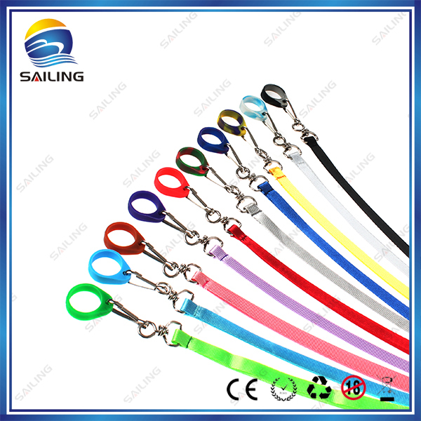 2014 Special offer newly colorful lanyard ring&necklacefor mod wholesale hot debut