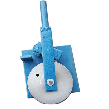Portable manual pipe bender for sale