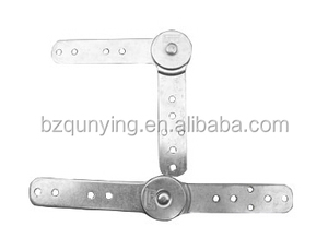 Moveable sofa bed special purpose metal watch shape hinge