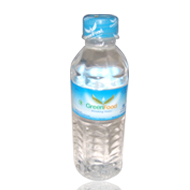 330 ml Green Food Mineral Water