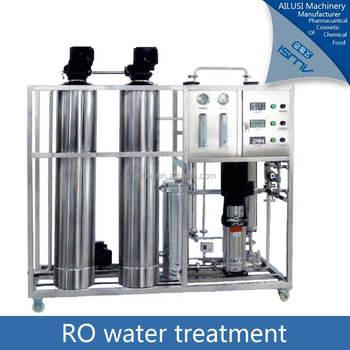 Reverse Osmosis Water Vending Machine Ro Water Vending