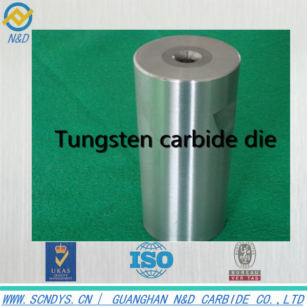 tungsten carbide heading dies for high quality