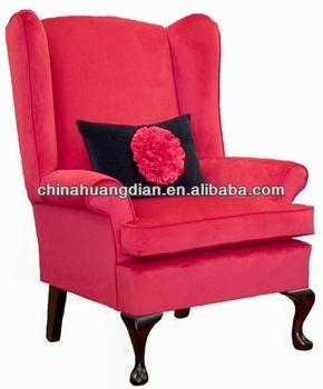 antique wooden wing back chairs hd1280