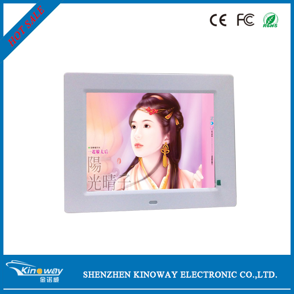 Buy Cheap China 8 digital photo frame picture frames Products, Find ...