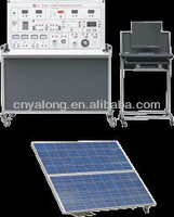 Electronic Educational kits / Yalong YL-187 Solar Electromechanical Comprehensive Training System