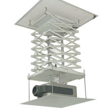 motorized projector lift