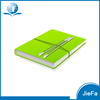 Printing Full Colors PVC Cover Exercise Note Book