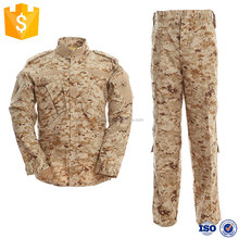 stock military uniforms popular in Desert District for tactical security
