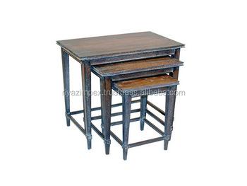 Teak Wood Bed Side Table Buy Teakwood Bedside Teak Wood Dressing Table Bed Side Table Product On Alibaba Com