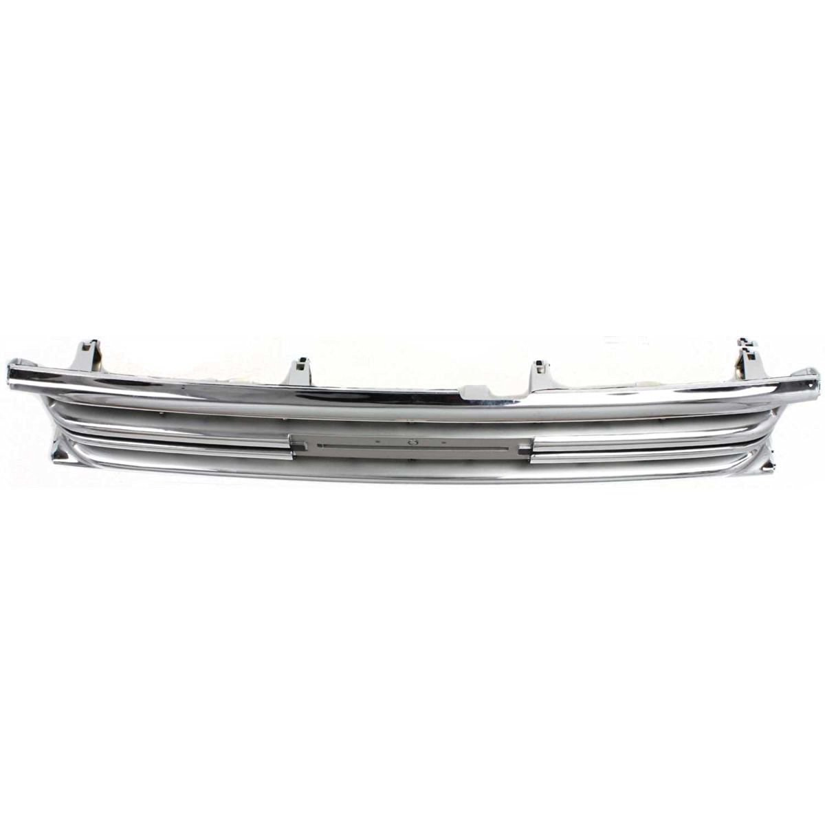 Diften 102-A5463-X01 - New Grille Assembly Grill Chrome Truck Toyota Pickup 91 90 TO1200135 5311189132