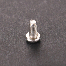 Round Head Stainless Steel Screw