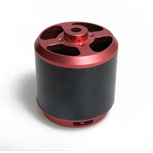 China professional customized Electric Motor's Copper Rotors for Fan and Blowers