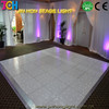 Portable starlit dance floor led stage wedding light