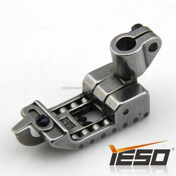 Roller Presser Foot40 Pegasus Siruba Flatlock Interlock Sewing Amazing Pegasus Flatlock Sewing Machine