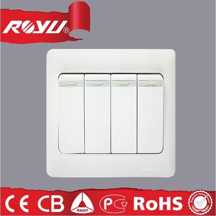 Electric power on off switch nova moddel tipos de - Tipos de interruptores de luz ...