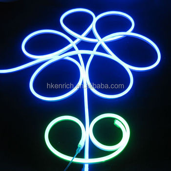 Waterproof Blue Led Neon Lights(230v)