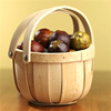 Bamboo Basket for Fruit