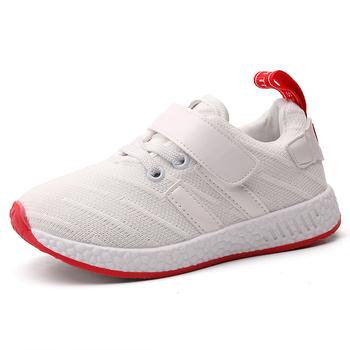 67ac63da7f39 Factory wholesale OEM cool design anti-slip kids custom shoes sneakers