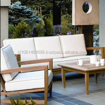 teak wood sofa setsgarden teak furnituregarden furniturewood furniture design sofa - Garden Furniture Sofa Sets