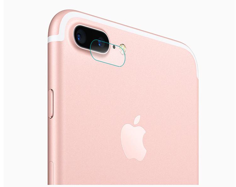 Iphone  Plus Camera Lens Protector