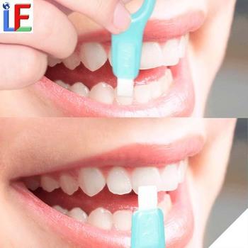 Magia Kit De Clareamento Dos Dentes Melhor Do Que O Creme Dental No