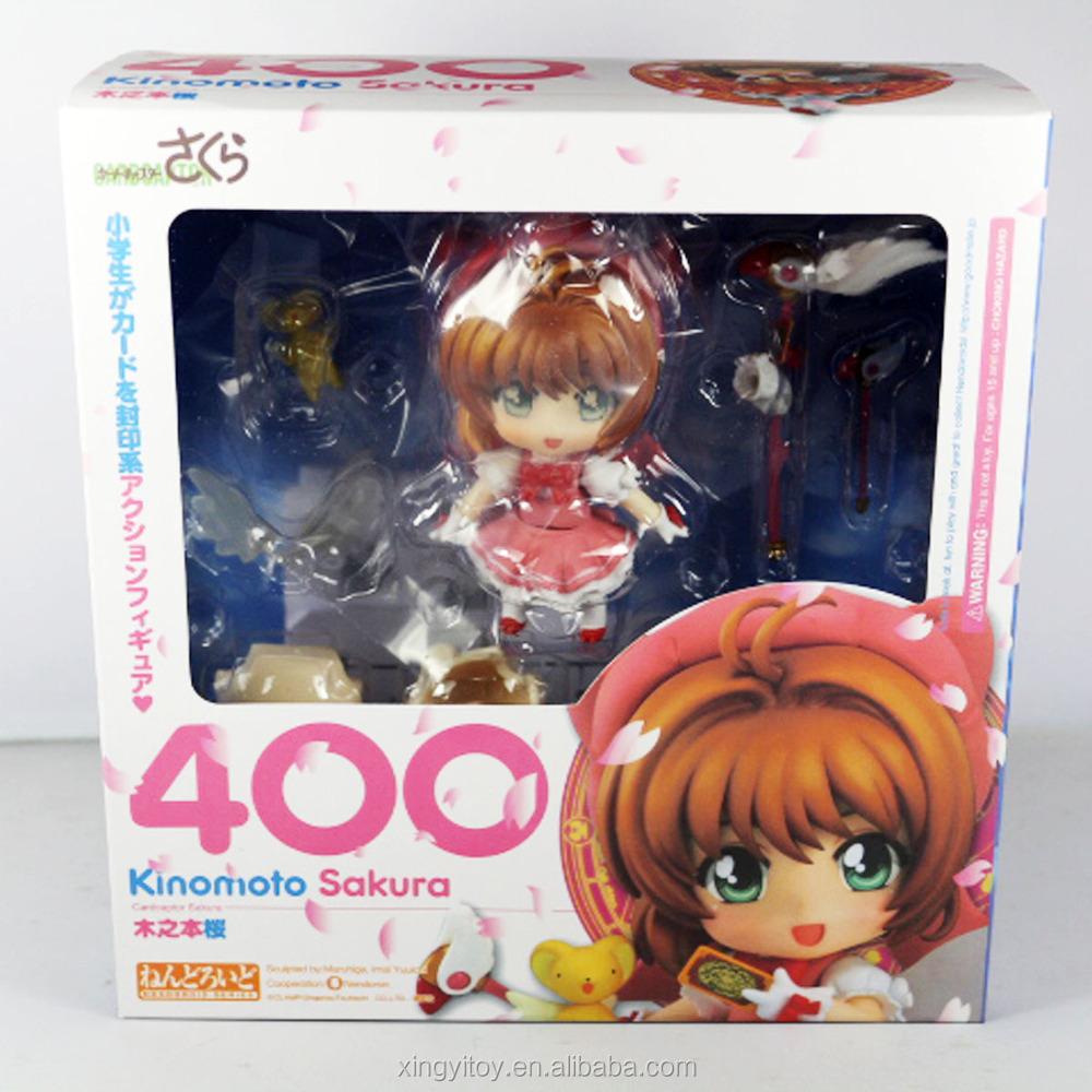 Card Captor Sakura Kinomoto 15th Anniversary Stars Bless Figure Figurine No Box