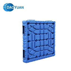 Waterproof plastic pallets online hygienic plastic pallets china