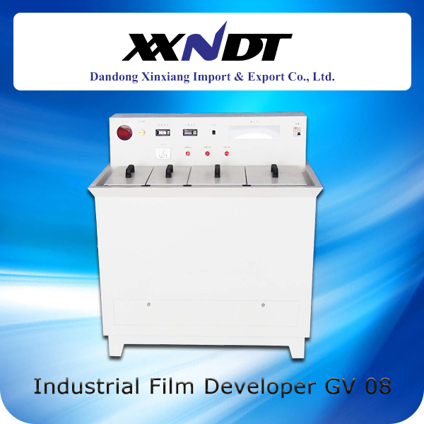 Film Viewer & Film Processor For X ray film GV 08