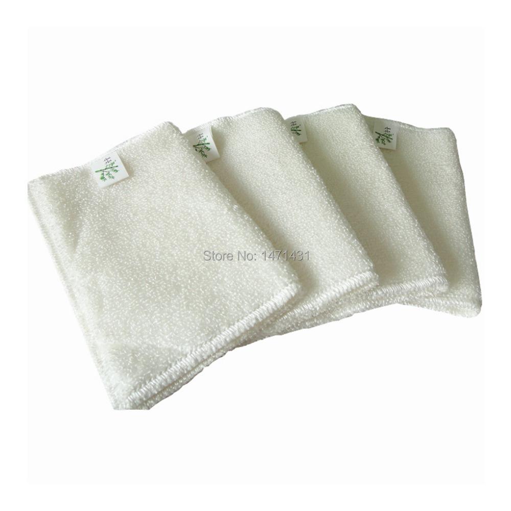 Microfiber Dish Rags: 1pcs 16*18CM Microfiber Kitchen Towel Dish Cleaning Wash