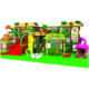 CE Certificated Kid Used Indoor Playground Equipment For Sale