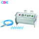 D-300 Crystal exfoliating & diamond micro dermabrasion equipment crystal microdermabrasion machine for sale