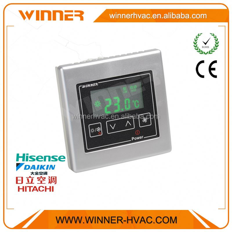 Best Extract supplier Air system easy heat thermostat manual