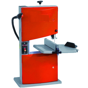 "Model ADJ230 8""wood mini band saw vertical wood cutting band saw wood bandsaw for sale"