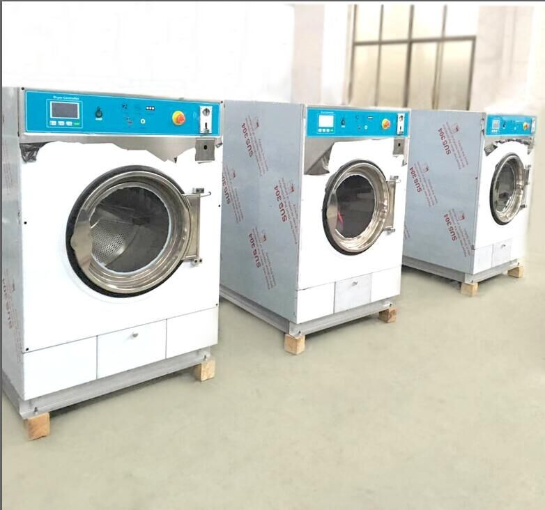 Industrial Washer And Dryer Prices Buy Full Automatic
