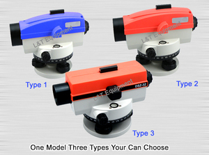 Choicest DSZ Series Electronic Digital Angle Optical Level Survey