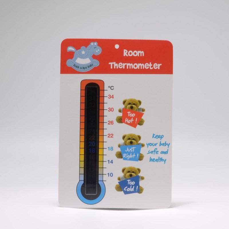 Поздравления с подарком термометр