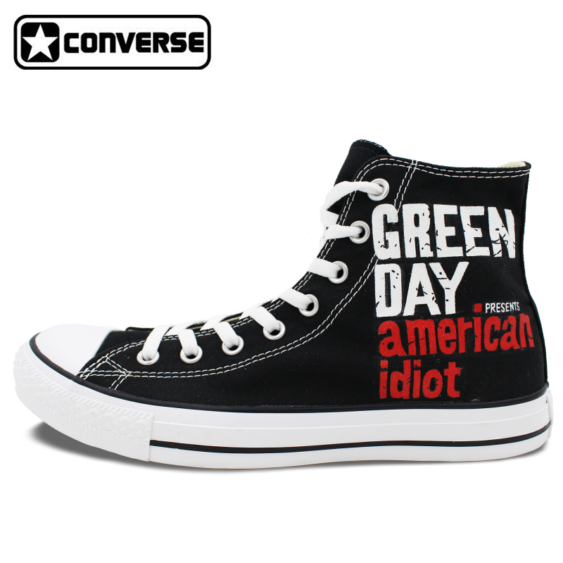 Customized Converse Tennis Shoes For Men