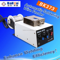 Automatic soldering tin feeding machine