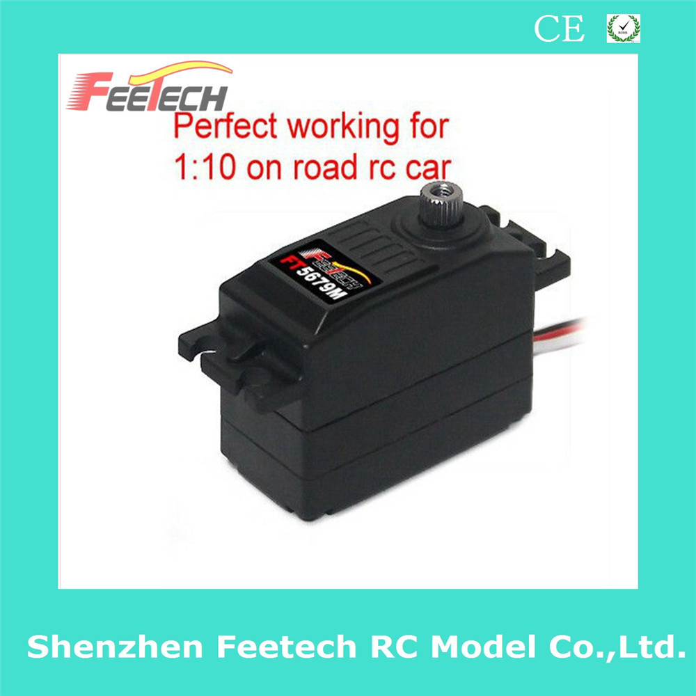 Feetech FT5679M 9kg Servo for Tamiya RC Car 1:10