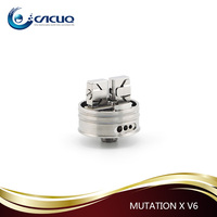 china suppliers offer stock mutation x v3/mutation x v4/mutation x v6 new e cigarette