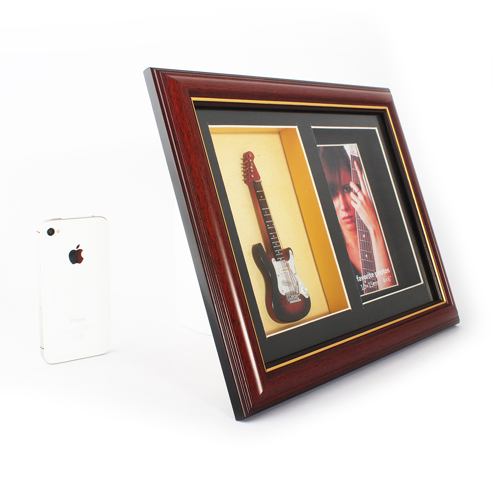Guitar picture frame wholesale picture frame suppliers alibaba jeuxipadfo Gallery